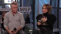 """Jennifer Lopez And Ray Liotta Discuss The TV Show, """"Shades Of Blue"""" 