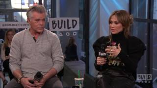 Jennifer Lopez And Ray Liotta Discuss The TV Show,