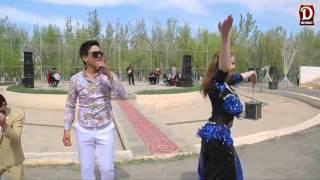 Janob Rasul - Captiva duet  (Gastrol Bog