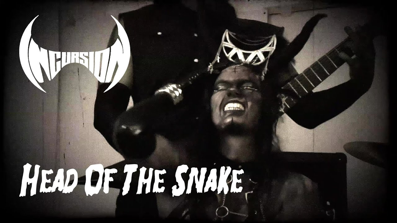 Head Of The Snake OUT NOW!