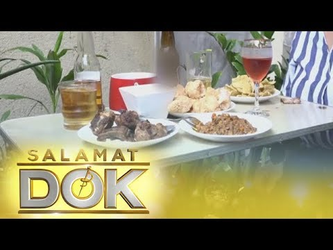 Salamat Dok: Fatty liver disease