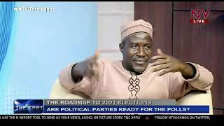 NTV ON THE SPOT: Are political parties ready for the 2021 polls?