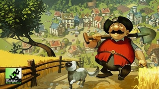 Imperial Settlers Gameplay Runthrough