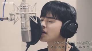 [MV中韓歌詞]ASTRO車銀優(차은우)-Rainbow Falling(我的ID是江南美人 OST)