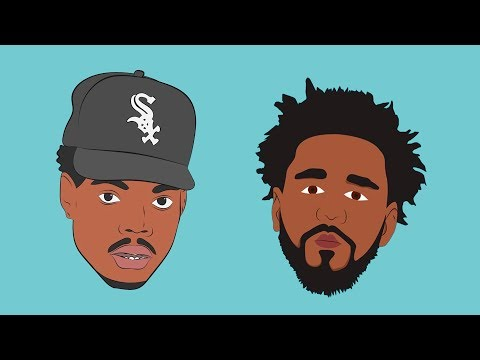 "[FREE] J. Cole x Chance The Rapper Type Beat ""Hallucination"" Rap Beat - Free Instrumental"