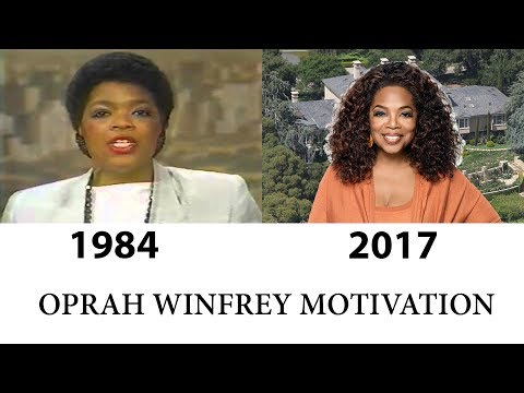 BELIEVE IN YOURSELF -  Oprah Winfrey Motivation 2017