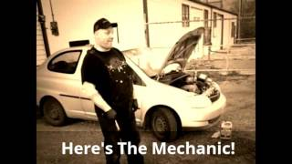 Video DON'T PANIC HE'S A RED SEAL MECHANIC! download MP3, 3GP, MP4, WEBM, AVI, FLV Desember 2017