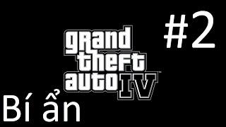 Bí ẩn GTA IV - #2: Chiếc xích đu bị ma ám?