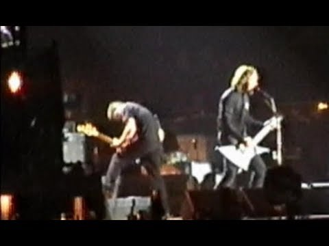 Metallica - Milton Keynes, England [1999.07.10] Full Concert
