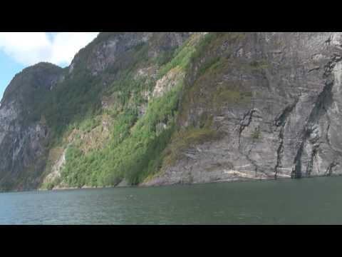 Norway. Sognefjorden