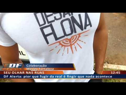 DFA - Dupla pega com carro roubado e arma após denúncias