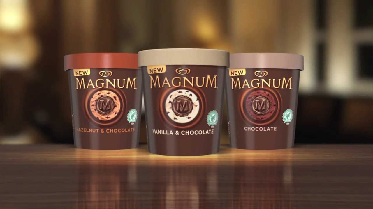 Ny Magnum Is Pint Size Youtube