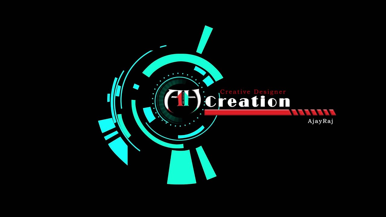 creation logo hd