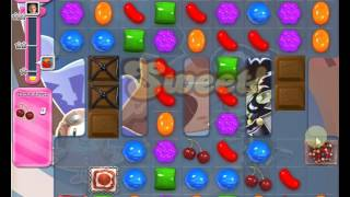 Candy Crush Saga LEVEL 1474 new version (32 moves)