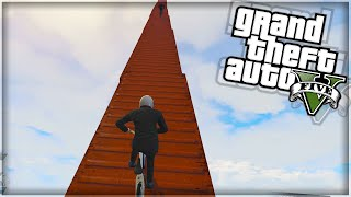 gta 5 funny moments driving up buildings gta 5 online funny moments