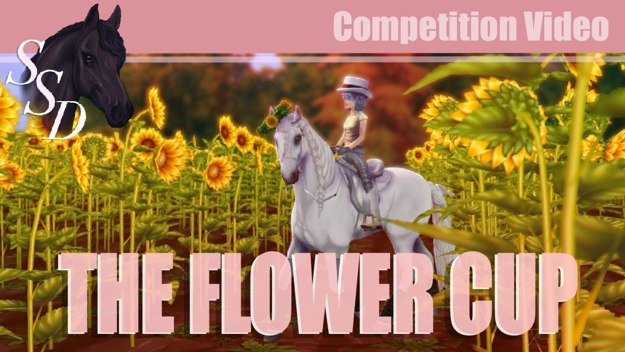 SSD | The Flower Cup COMPETITION