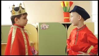 Театральная постановка по мотивам сказки Бр. Гримм ''Бременские музыканты''