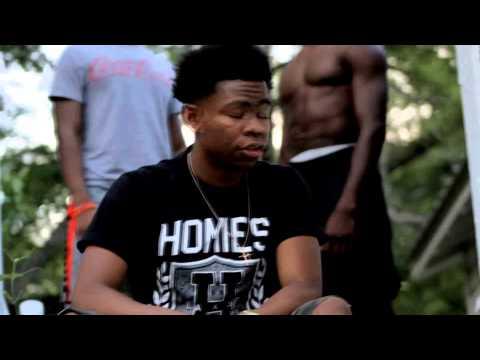 J -Bandz - Money Talk (Official Video) [HD]