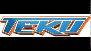 Dj Teku  - Phat Bass