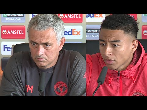 Jose Mourinho FULL PRESS CONFERENCE! Manchester United vs Zorya Luhansk