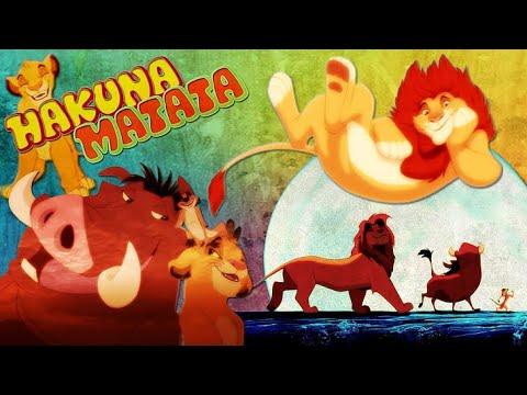 Download LION KING 1.5 PART 3   HAKUNA MATATA   (2004) Explained in Hindi   Movies Illustrator