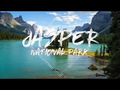 Jasper National Park || Alberta Canada