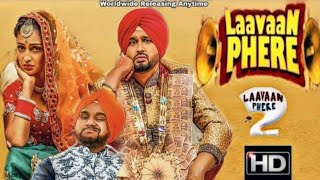 Laavan Phere 2 Movie (Full Hd Teaser )- Roshan Prince -Rubina Bajwa -Punjabi Movies 2019