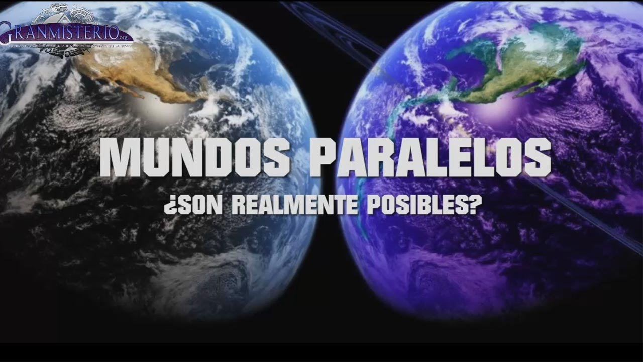 Resultado de imagen para imagenes mundos paralelos