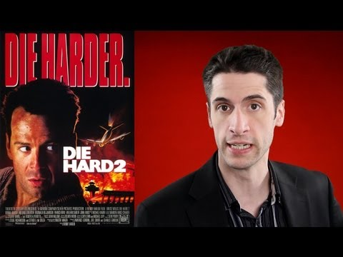 Die Hard 2: Die Harder movie review