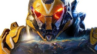 Anthem VIP Demo Day 1 - IGN Plays Live