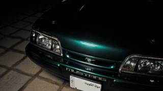 Camaro ls3 vs Mustang 408