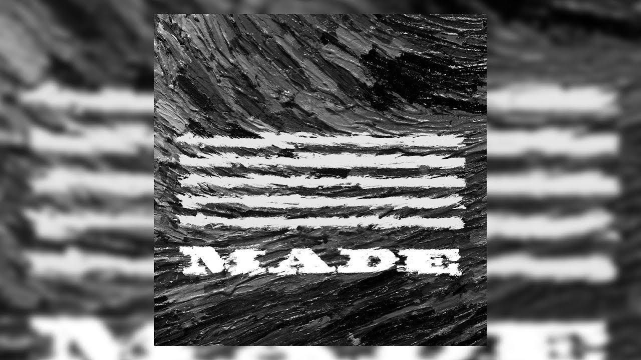 [ALBUM] MADE – BIGBANG