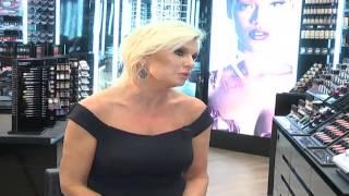 Karen Buglisi Global Brand President of MAC Cosmetics -- Part 1