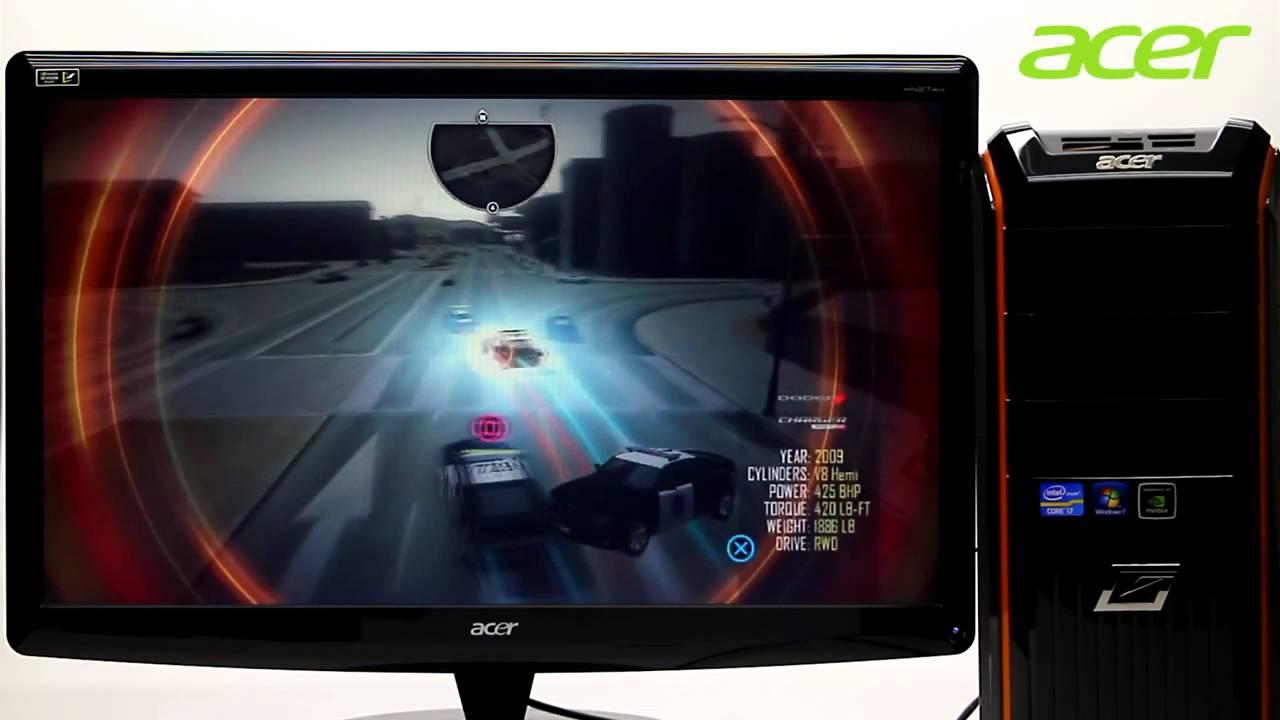 Acer Predator G3600 Driver