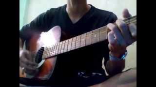 Đến Sau - Ưng Hoàng Phúc ( Guitar Cover )