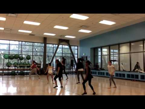 Dance with Deshanae