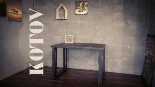 видео офисная мебель металлическая