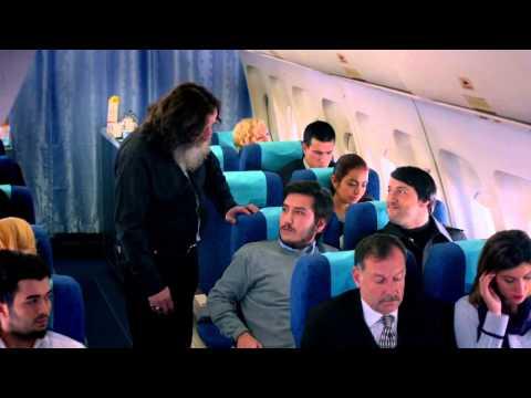 Sabit Kanca - Fragman (HD) -