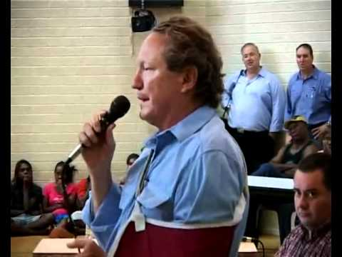 FMG Great Native Title Swindle Part 1