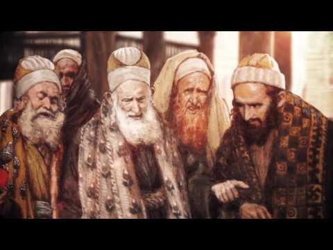 Jesus Teaches in Jerusalem