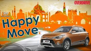 Special feature_ Visiting India's heritage monuments in the Hyundai i20 Active