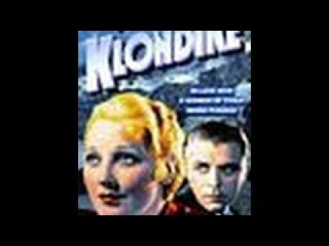 Klondike (1932) Adventure - The Best Documentary Ever