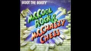 M.C. Cool Rock & M.C. Chaszy Chess - Taking Control