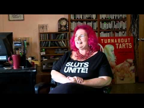 Mutantes - Interviews with Annie Sprinkle and Scarlot Harlot