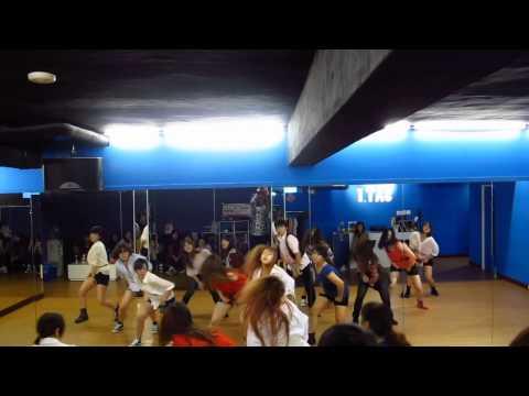 11/25 Ailee-U&I (Dance Full ver.)