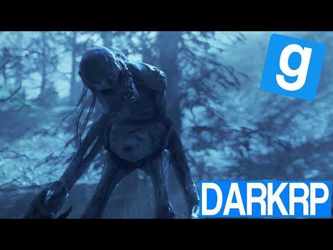LE WENDIGO ! - Garry's Mod DarkRP