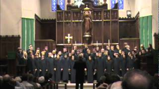 Were You There - Norman Luboff - Augustana Choir