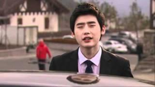 Prosecutor Princess - Lee Jong Suk