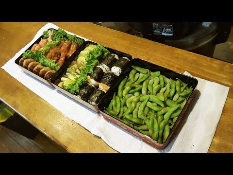 クニ君の運動会のお弁当と【豚の角煮】を作るぞ!