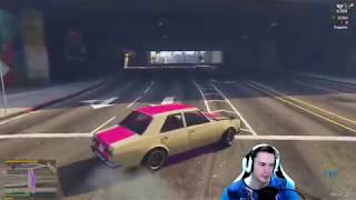 Herdyn - GTA V ROLEPLAY #2 | ZÁZNAM STREAMU | 18.4.2019